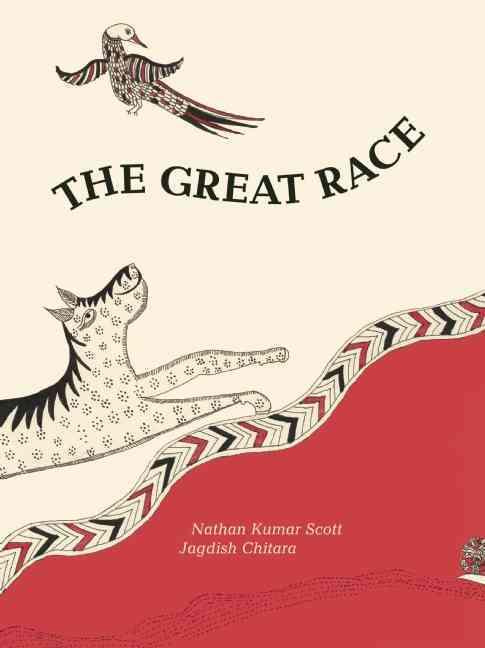 The Great Race By Kumar Scott, Nathan/ Chitara, Jagdish